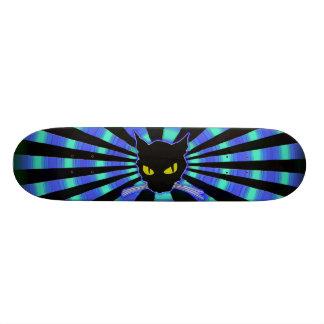 black cat5 skateboards