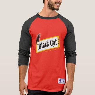 Black Cat Bar T-Shirt
