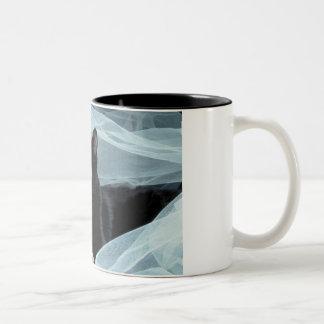 Black Cat Cup Coffee Mug