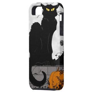 'Black Cat' iPhone 5 Case