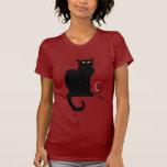 'Black Cat' Shirt