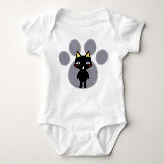 Black_Cat T-shirt