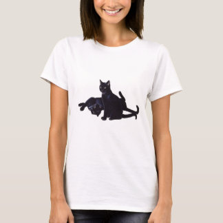 black cats T-Shirt