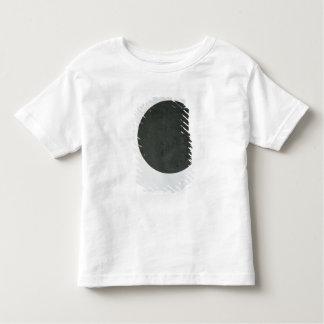 Black Circle, c.1923 Toddler T-Shirt