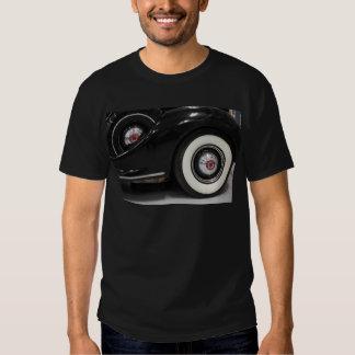 Black Classic card Shirts