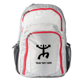 Black Coqui Backpack