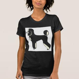 Black Cream Phantom T-shirt
