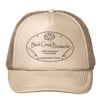 Black Creek Boatworks Hat