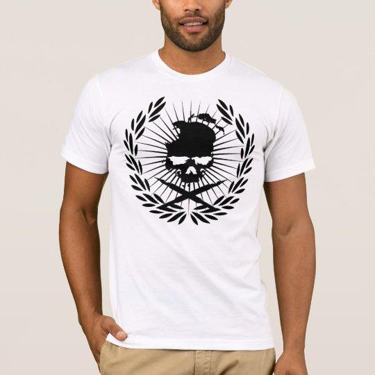 black crest T-Shirt
