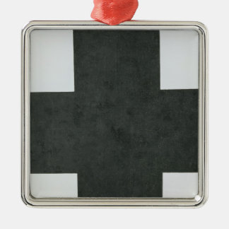 Black Cross, c.1923 Christmas Ornament