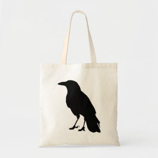Black Crow Bag