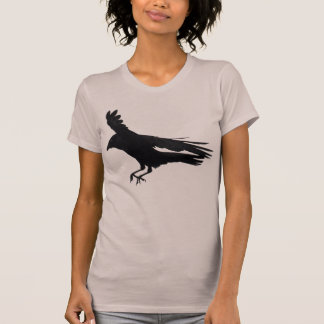 BLACK CROW LANDING Wildlife Shirt