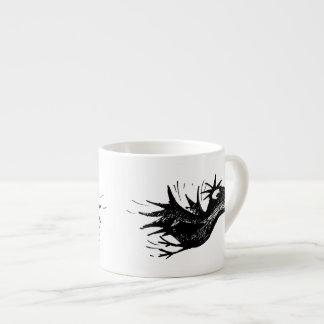 Black Crow Espresso Cups