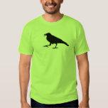 Black Crow T Shirt