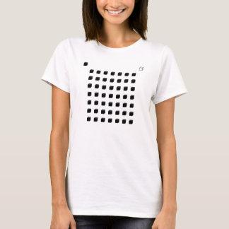 Black Cubes T-Shirt