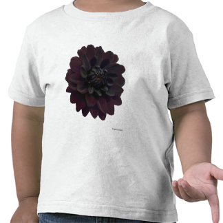 Black Dahlia Tshirt