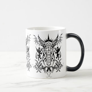 Black Death 777 - Cross Coffee Mugs
