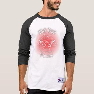 Black Death 777 - Straight Bourbon Tshirt