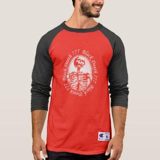 Black Death 777 - Thirteen Tee Shirts