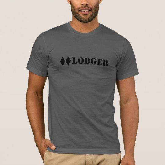 Black Diamond Lodger T-Shirt