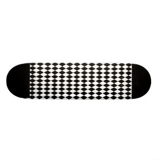 Black Diamond Skateboard