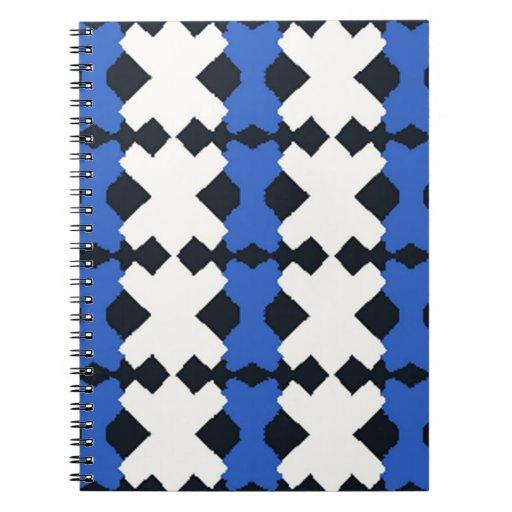 Black Diamonds Note Book