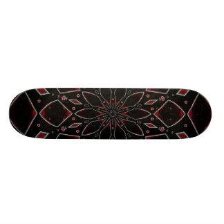 Black Diamonds Skate Board