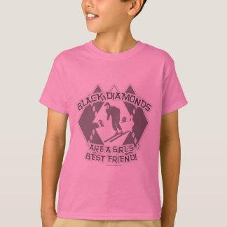 Black Diamonds T-Shirt