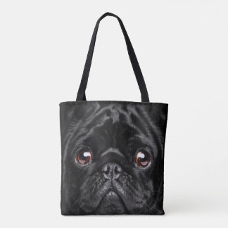 Black Dog in the Bag