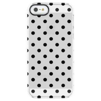 Black Dots | Uncommon iPhone Case