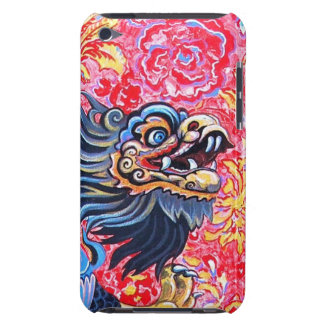 Black Dragon Mate Case IPod Touch iPod Touch Case-Mate Case