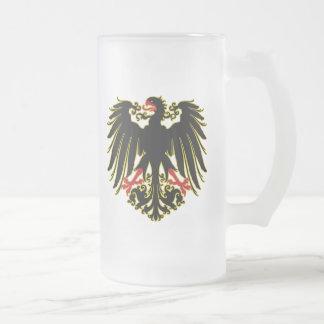 Black Eagle Oktoberfest Mug