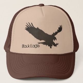 Black Eagle Trucker Hat