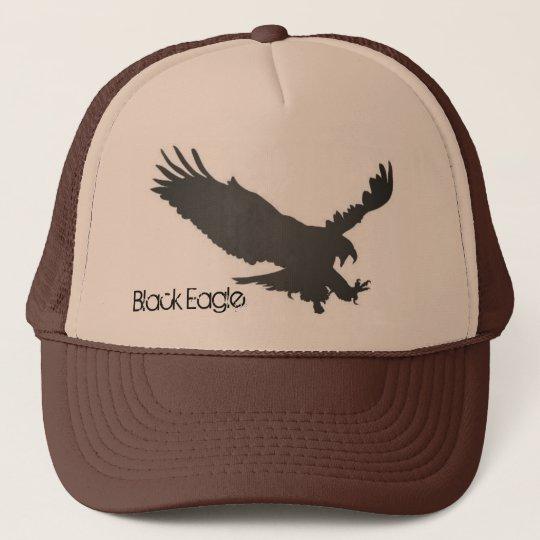 Black Eagle Trucker Hat