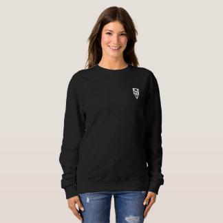 Black Edition For Girls Sweatshirt