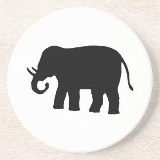 Black Elephant Coaster