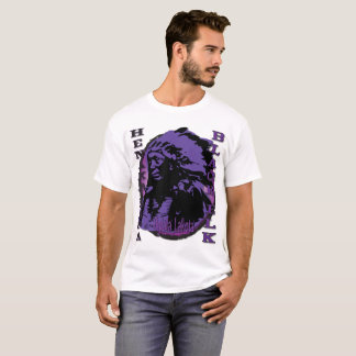 Black Elk Oglala Lakota Holy Man T-Shirt
