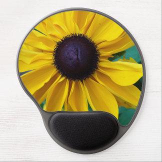 Black Eyed Susan Beauty Gel Mouse Pad