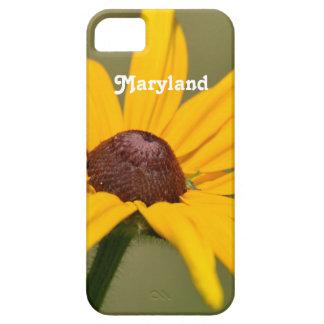 Black Eyed Susan iPhone 5 Cases