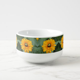 Black-Eyed Susan Cereal Bowl