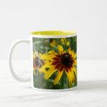 Black-eyed Susan Coffee Mug