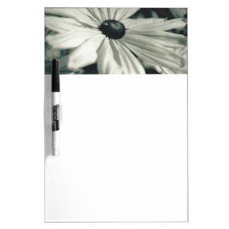 Black-Eyed Susan Dry Erase Board