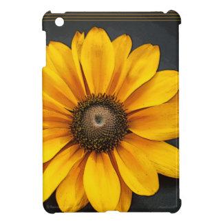 Black-Eyed-Susan iPad Mini Cases