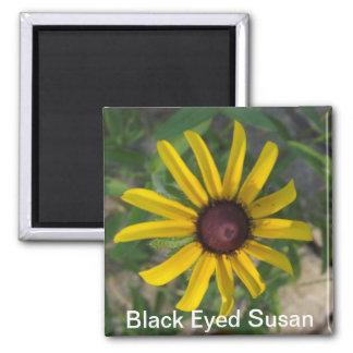 Black Eyed Susan Magnet