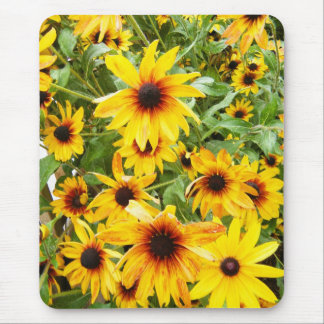 Black Eyed Susan Mouse Mat