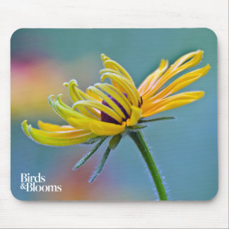 Black-eyed Susan Mouse Mat