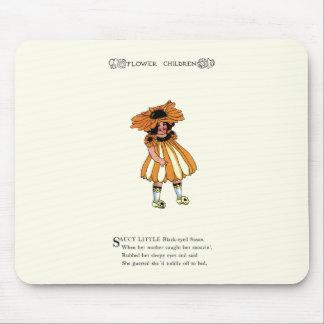 Black-Eyed Susan Mouse Pad