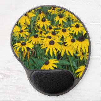 Black Eyed Susan Mousepad Gel Mouse Pad