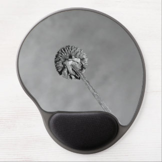Black Eyed Susan Pod Gel Mouse Pad