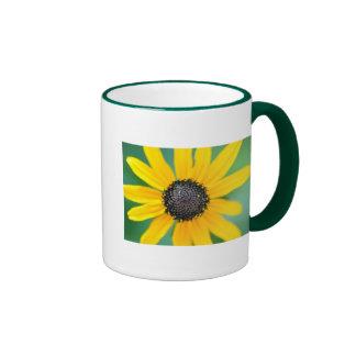 Black-Eyed Susan Ringer Mug